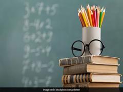 Rajasthan Planning To Cut Short School Syllabus For Next Academic Year