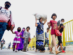 Transfer Certificates Not Necessary For Migrant Workers' Children: HRD Ministry Guidelines
