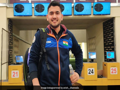 Eyeing Olympic Quota, Anish Bhanwala Also Has His Academic Plans Sorted