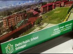 Srinagar DPS Shines In Board Exams Amid Prolonged Kashmir Lockdown