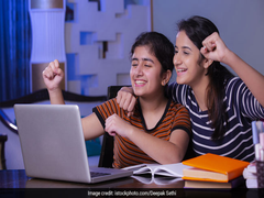 91.46 Per Cent Students Pass CBSE Class 10 Exams