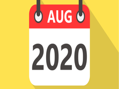 NATA 2020 Postponed; Drawing Test Online