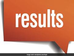Rajasthan Class 12 Arts Exam Result 2020: Live Updates