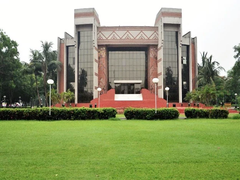 IIM Calcutta Plans To Construct New Academic Block, Hostel Complex As Part Of Its Campus Revamp