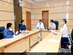 Jharkhand Government To Award Meritorious Students Of Annual, Secondary, Intermediate Exams