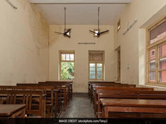 22% Of School Buildings Old Or Dilapidated: Child Rights Commission