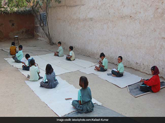 'School Chale Ghar Ki Aur': Government Teachers In Rajasthan Village Bring Education Home To Students