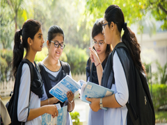 MPBSE Results 2020: Girls Clinch Top 5 Spots In MP Board Class 12 Arts Exam