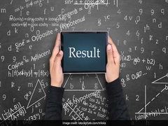Rajasthan Board Releases Class 10 Results, 80.63% Pass
