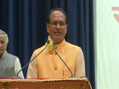 MP Chief Minister Shivraj Singh Chouhan Congratulates Students On Class 10 Result