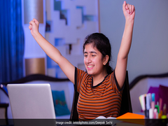 91.96 Per Cent Students Pass In Rajasthan Board 12th Science Stream Exams