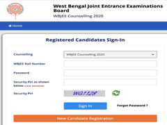 WBJEE Counselling 2020 Begins Today, Know Required Documents, Registration Process Here