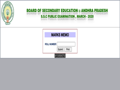 BSEAP AP SSC Result 2020 Declared, Know How To Check Using Direct Link