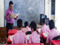 Government School Children In This Maharashtra Village Speak Japanese, Interested In Robotics