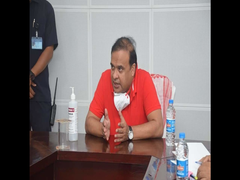 Assamese And Regional Languages As Medium Of Instruction Upto Class 5: Himanta Biswa Sarma