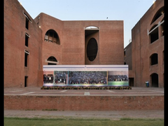 IIM Ahmedabad: Students From Arts Background Set A Rise In New MBA Batch