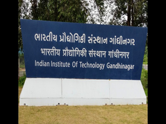 IIT Gandhinagar To Host Convocation Online Amidst COVID-19