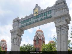 Tamil Nadu: Governor Appoints VCs To University Of Madras, Jayalalithaa Fisheries Varsity