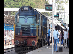 Railways To Run 20 Pairs Of Special Trains From September 2 For JEE, NEET, NDA Aspirants In Bihar