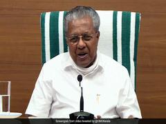 Kerala CM Pinarayi Vijayan Inaugurates 34 Renovated School Buildings