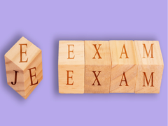 JEE Mains Exam Held Amid Stringent Precautions Across The Country