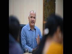 NEET 2020, JEE Main: Holding Exams Will Risk Exposing 28 Lakh Students To COVID-19, Says Manish Sisodia