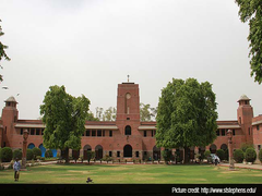 DU's St. Stephen's College: Sciences Cut-Offs Have Increased, Most Sharply in BSc Programme