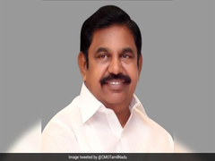 Tamil Nadu To Get One More Government University, Announces K Palaniswami