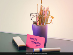 UGC, Education Ministry To Hold Webinars On New Education Policy To Celebrate Teachers' Day 2020