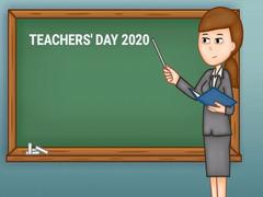Teachers' Day 2020: President Kovind To Confer National Teachers' Award Today In A Virtual Ceremony