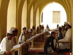 Bihar Madrasas Start Modern And Mainstream Syllabus From Current Academic Session