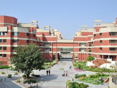 Merit-Cum-Means Linked Financial Scheme: 15.34 Crore Financial Assistance To IP University