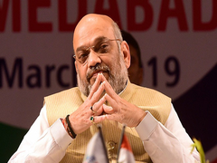 International Literacy Day: Government Working Tirelessly Towards 'Education For All' Mission, Says Amit Shah