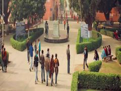 DU Admission 2020: Check Previous Cut-Offs For Gargi College