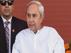 Naveen Patnaik Exempts Fees For Students Appearing In Board Exam
