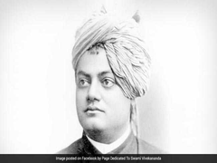 National Youth Day: Swami Vivekananda's 158th Birth Anniversary Celebrated Across Bengal