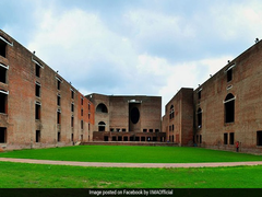 IIM Ahmedabad Shortlists MBA Candidates For Second Round
