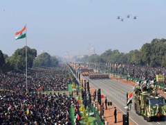 321 Students To Feature In Cultural Programme At Republic Day Parade