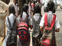 Gujarat: 11 Students Test Coronavirus Positive On First Day Of School