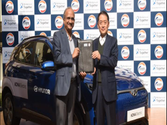 IIT Delhi To Research Electric Vehicle Donated By Hyundai Motor