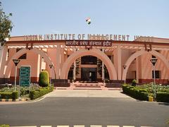 IIM Indore Announces Date For IPMAT Entrance Exam