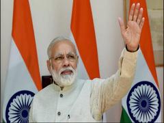 Live Updates: PM Narendra Modi Addresses Convocation Of Tezpur University Virtually