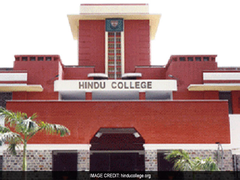 Hindu College Disburses Rs 13.8 Lakh Pandemic Study Grant To 80 Students