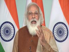 On National Girl Child Day, We Salute Our <i>Desh Ki Beti</i> : PM Modi
