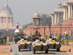 CBSE, University Toppers To Watch Republic Day Parade From Prime Minister's Box