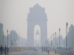 Delhi Pollution: IIT Madras Researchers Find Particles Responsible For Visibility Reduction