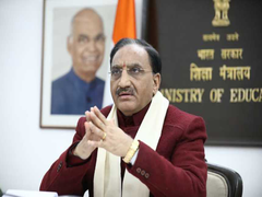 CBSE To Digitalise 45-Years' Records Of Students: Education Minister