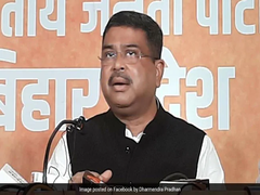 Pandemic Opportunity To Revive Pending Reforms In Education, Skill Space: Union Minister Pradhan