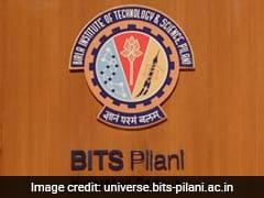BITS Pilani Announces Launch Of New Management School