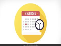 CBSE Class 10 Board Exam Time Table 2021 Tomorrow